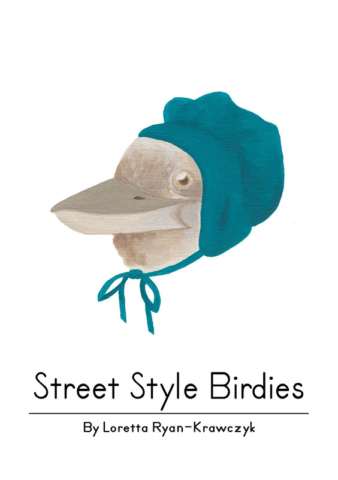 Street Style Birdies Zine. The latest in style trends, the hottest in fashion. These gals are here to show you how it's done!